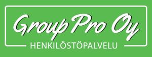 Henkilöstöpalvelu Grouppro Oy